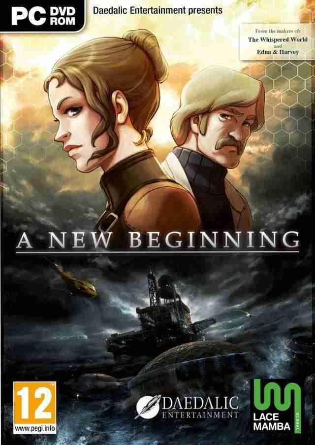 Descargar A New Beginning Final Cut [English][HI2U] por Torrent